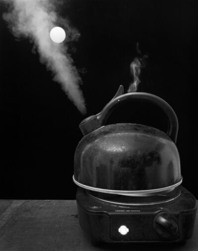 Caleb Charland, 'Kettle with Ping Pong Ball', 2010