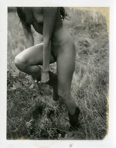 Sante D'Orazio, 'Tahnee Welch Playboy ', 1994