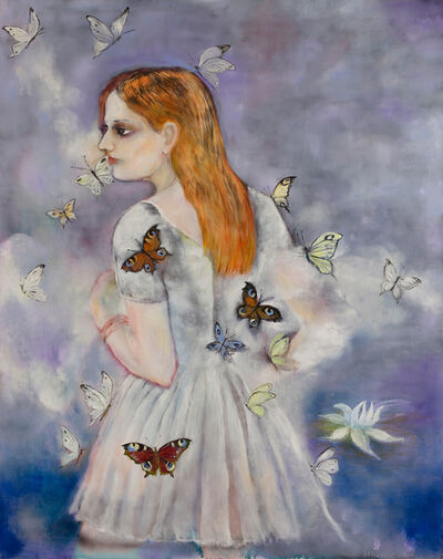 Therese Nortvedt, 'Butterflies Forever'