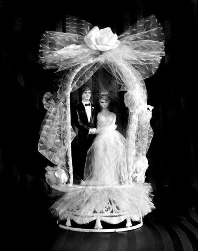Leslie Hanes, 'Wedding Vows'