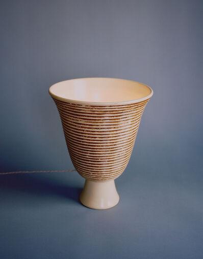 Primavera, 'Illuminated Vase Lamp', 1930-1940