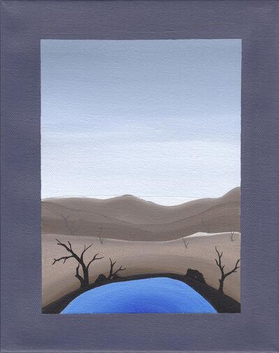 Gabriel Maestas, 'Untitled', 2018