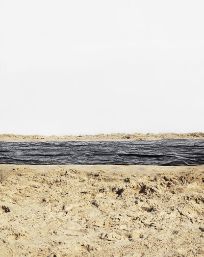Oded Balilty, 'Front (Tel Aviv Beach)', 2017