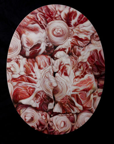 Victoria Reynolds, 'Blossoming Tails', 2008