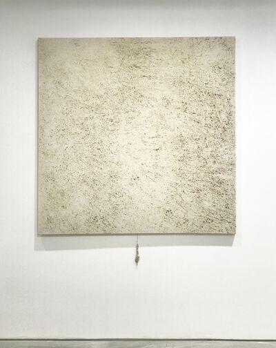 Teresa Margolles, 'Pintura de sangre', 2008