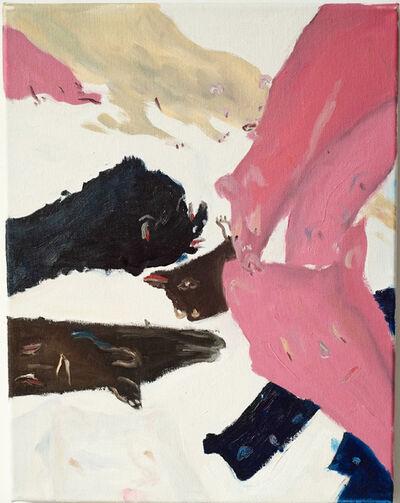 Maira Senise, 'KD', 2017