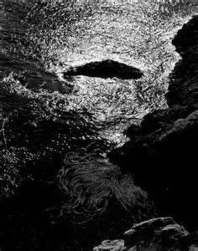 Edward Weston, 'Kelp, China Cove, Point Lobos', 1940