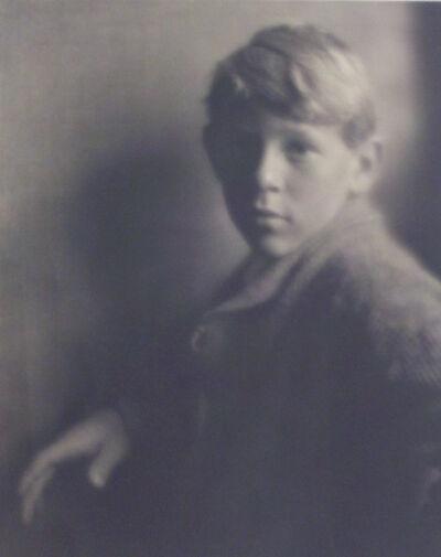 Edward Weston, 'Neil', ca. 1925
