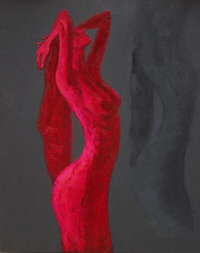 Yu Nancheng, 'No. 3 Nude'