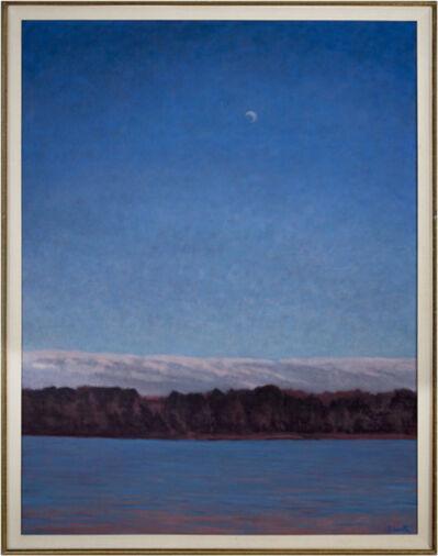 Howard Schroedter, 'Hatch Lake Shore', 1986