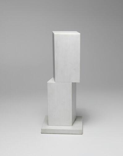 Sergio de Camargo, 'Untitled', 1973