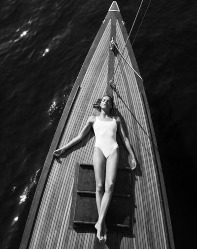 Mikael Jansson, 'Daria, The Archipelago series # 23 ', 2014