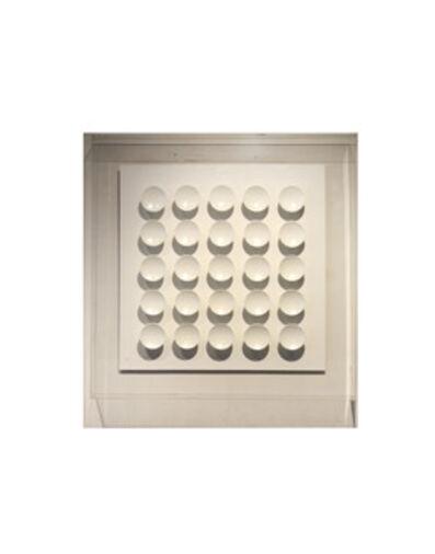 Siri Berg, 'White Holes', 1980