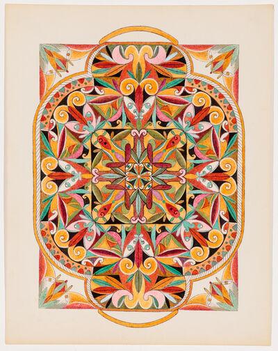 Constantine Karron, 'Untitled ', ca. 1940