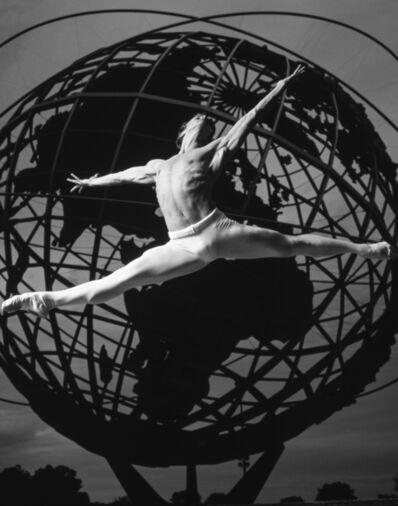 Richard Corman, 'Peter Boal', 1998