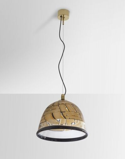 Barovier & Toso, 'A hanging lamp', late 1950's