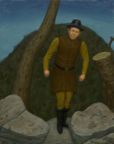 Seth Michael Forman, 'Connecticut Hero (small)', 2017