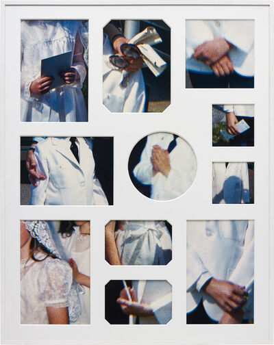 Robert Beck, 'Apart from the Whole (Communion)', 2005