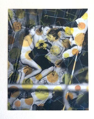 Paul Laster, 'Memo', 1990