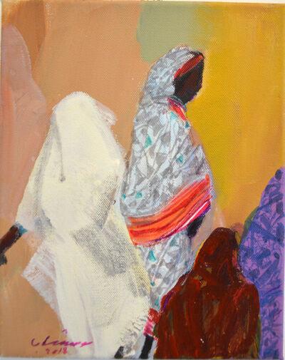 Rashid Diab, 'Untitled 7', 2017