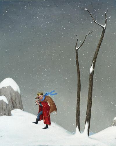 Seth Michael Forman, 'King in Winter', 2006