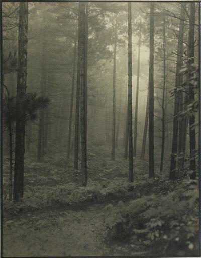 Otto Eaton, 'Mystic Woods', 1940