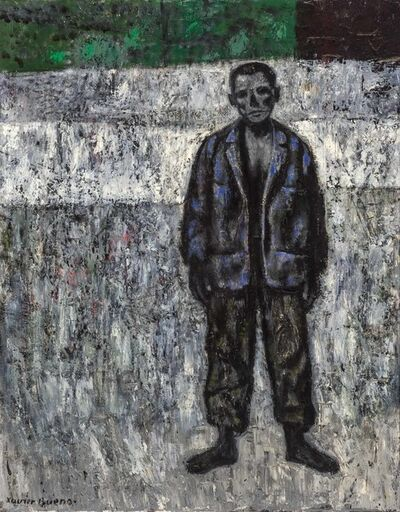 Xavier Bueno, 'Untitled'