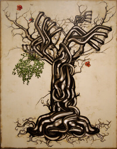 Scott Greene, 'Mistletoe', 2010