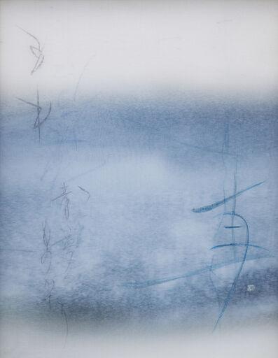 Chaco Terada, 'Wind Blues 1', 2019