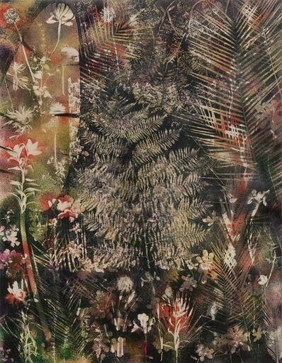 Sam Falls, 'Untitled (Neutra House, Los Feliz, CA., 1)', 2018