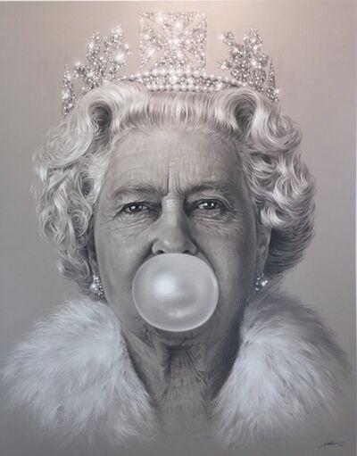 Michael Moebius, 'The Queen Bubblegum'