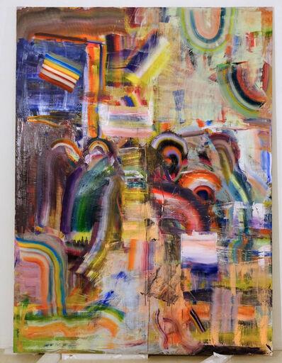 Diana Copperwhite, 'Chemical Allegro', 2019