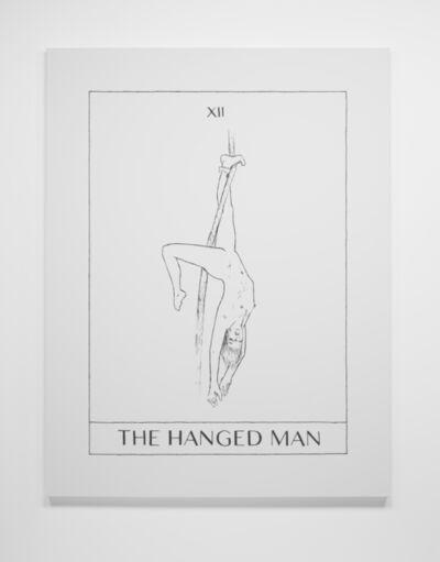 Mieke Marple, 'The Hanged Man (Mieke)', 2017
