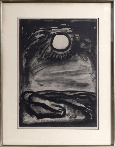 Georges Rouault, 'Chantez Matines, Le Jour Renait ', 1922