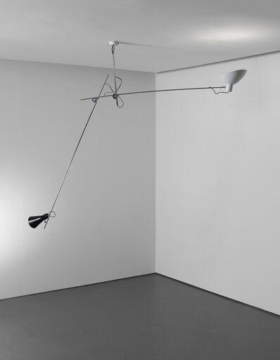 Vittoriano Viganò, 'Ceiling light, model no. 2062', circa 1951