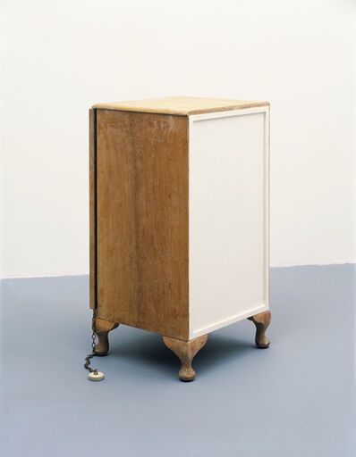 Lucia Nogueira, 'Without This, Without That', 1993