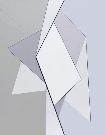 Isabelle Borges, 'Fold', 2017