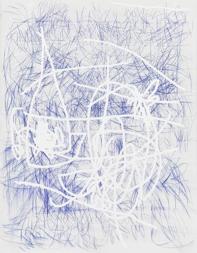 Jana Schröder, 'Spontacts DL 16', 2015
