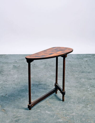 Don Shoemaker, 'Console', vers 1970