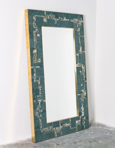 Pia Manu, 'Miroir'