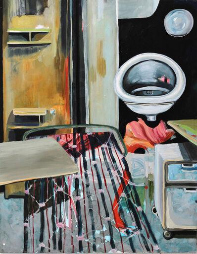 Meta Isaeus-Berlin, 'Alvar Aaltos sanatoriemöbler', 2014
