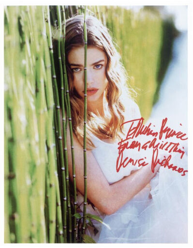 Richard Prince, 'To Richard Prince, From a wild thing, Denise Richards', 2000