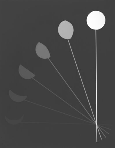Caleb Charland, 'Moon Phase #1407', 2015