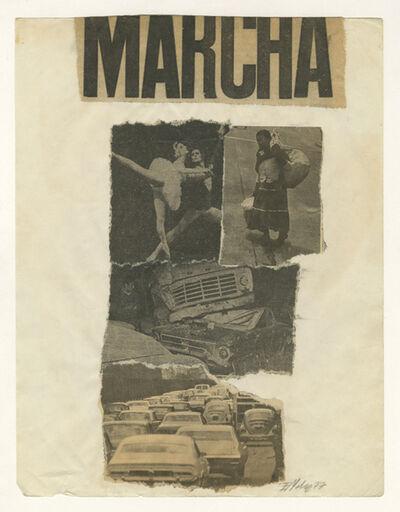 Ernesto Molina, 'Untitled 1977', 1977