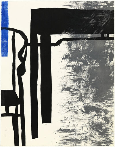 Wang Huai-Qing, 'Half table half chair ', 2008