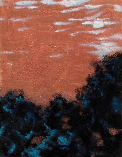 Chung-Chuan Cheng, 'Sparks', 2010