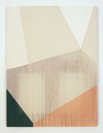 Rebecca Ward, 'Lilt', 2015