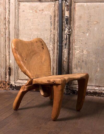 Don Shoemaker, 'Chair', vers 1960