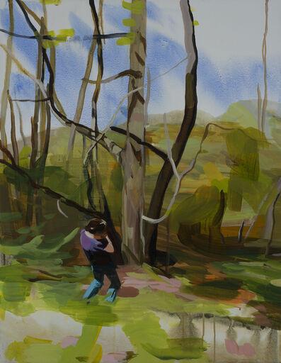 Nikki Lindt, 'Forest Edge'