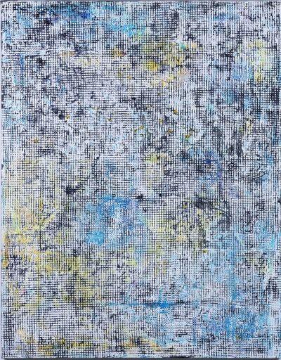 Gijs van Lith, 'Grid No.7', 2017